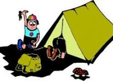 Oferta de campamentos en euskera subvencionables