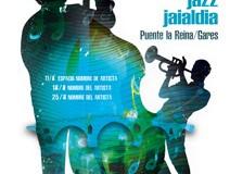"""CONCURSO CARTELES PARA FESTIVAL DE """"JAZZ ZUBIPEAN"""" 2018"""