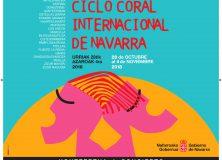 CICLO CORAL INTERNACIONAL DE NAVARRA