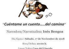 ASOCIACIÓN DE AMIGOS DEL CAMINO DE SANTIAGO DE PUENTE LA REINA/GARES