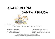 SANTA AGUEDA 2019