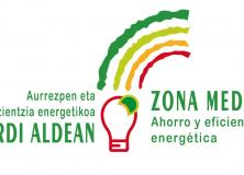 """AURREZPEN  ETA  EFIZIENTZIA  ENERGETIKOA""""  GARESEN  ENERGIAREN  JABETZERAKO  TALDE  ERAGILEAREN  LEHEN  ELKARRETARATZERAKO  DEIALDIA"""