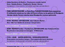 DIA INTERNACIONAL DE LAS MUJERES. 8 DE MARZO