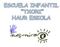 ESCUELA INFANTIL TXORI – PLAN DE CONTINGENCIA